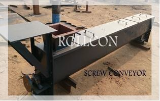 Conveyor Screw