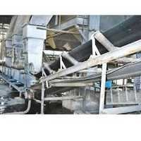 Mechanical Ash Handling System