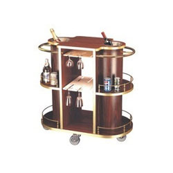 Banqueting Trolley