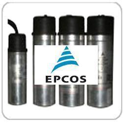 Power Factor improvement Capacitors