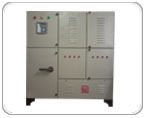 Power Factor Controller (PFC)