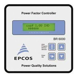 Power Factor Regulator