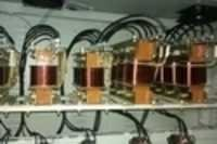 Detuned Harmonic Filter