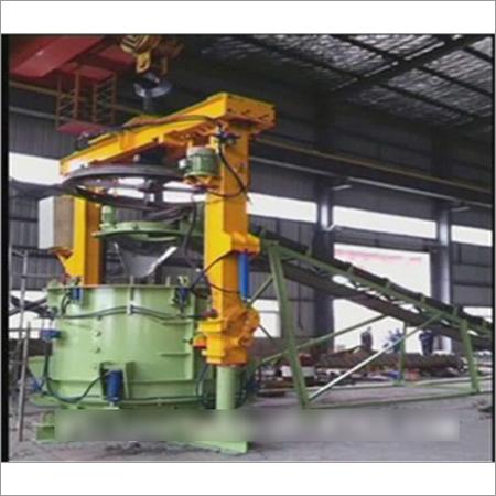 Concrete Pipe Making Machinery