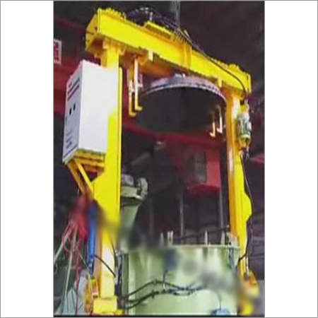 Concrete Water Pipe Making Machine