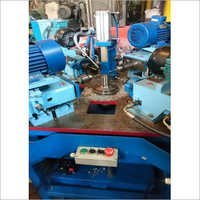 Gang Spindle Drilling Machine