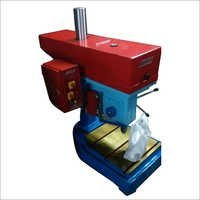 Fully Automatic Gang Drilling Machine