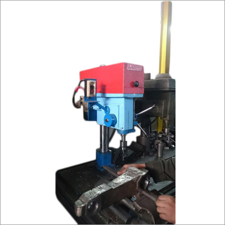 Automatic Gang Drilling Machine