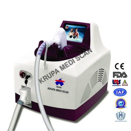 808nm Diode Laser Machine