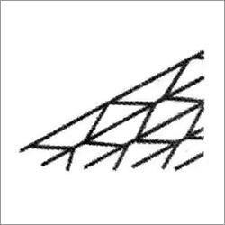 Honey Comb Pattern Gratings