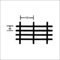 Rectangular Pattern Gratings