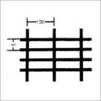 Rectangular Pattern Standard Type Gratings