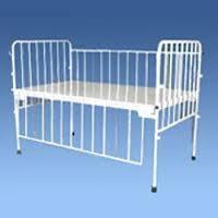 PEDRIATIC BED