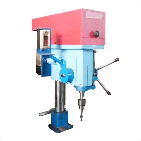 Single Head Drilling Machine