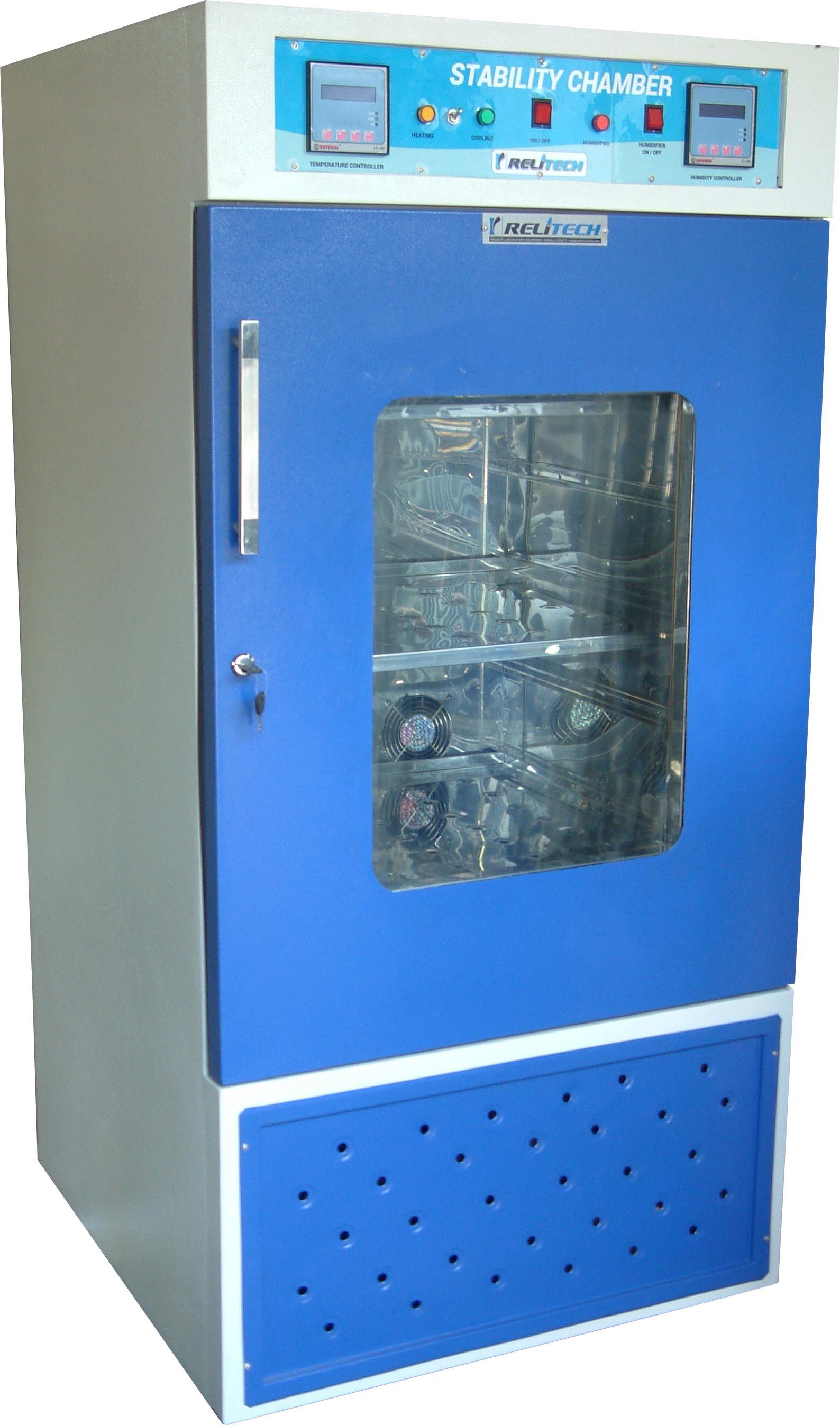 Environmental Chamber (Cooled Humidity Chamber)