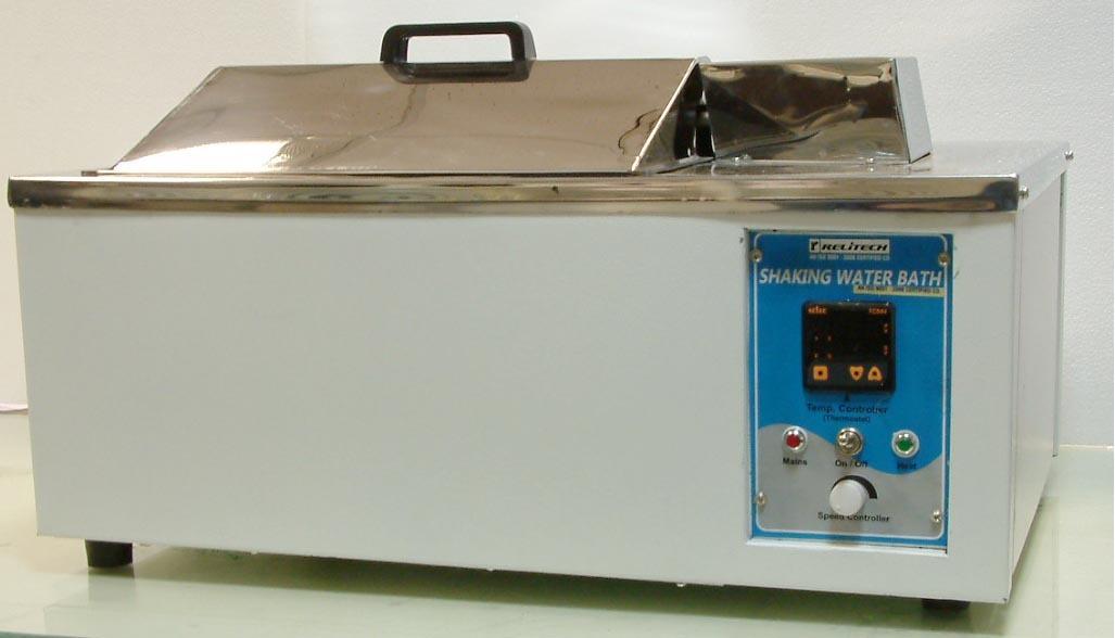 Water Bath Incubator Shaker (Shaking Water Bath)