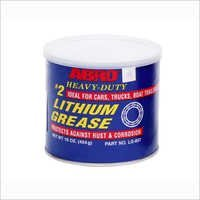 2 Heavy-Duty Lithium Grease