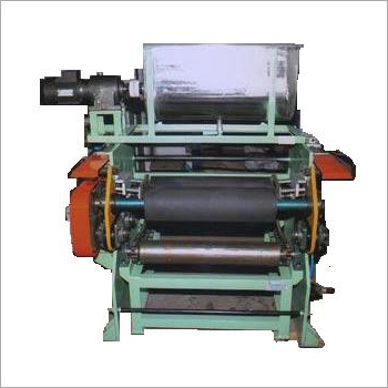 Roller Coating Machines