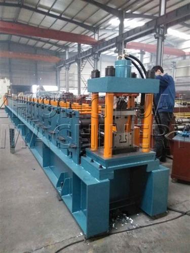 Shelving Forming Machine