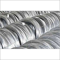 Galvanised Iron Wire Fencing