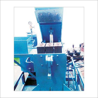 Bricks Making Machine