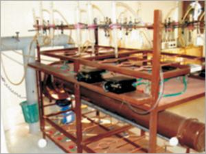 Protein Chamber Machine