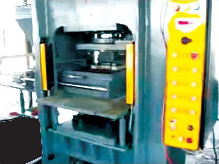Paver Making Machine