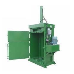 Waste Paper Machine