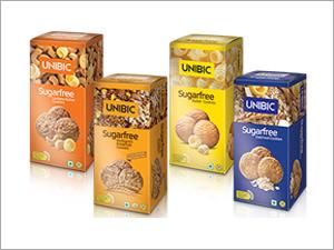 Sugarfree Cookies
