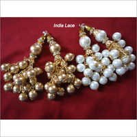 Beaded Trims & Tussels