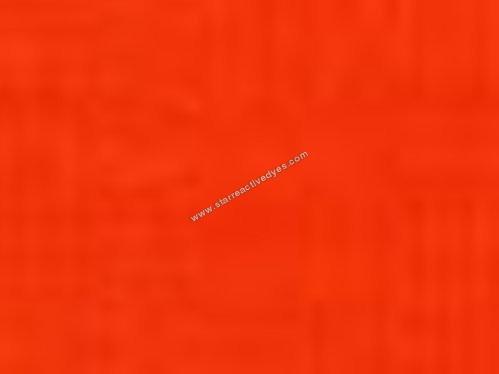 Reactive Ultra Orange RGB Dyes