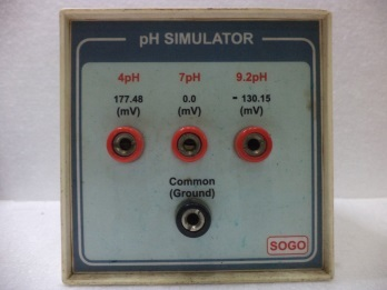 PH Simulator
