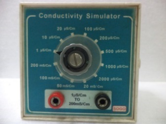 Conductivity Simulator