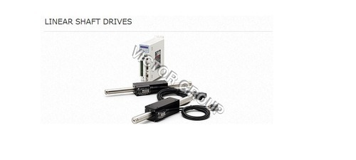 Linear Shaft Drive