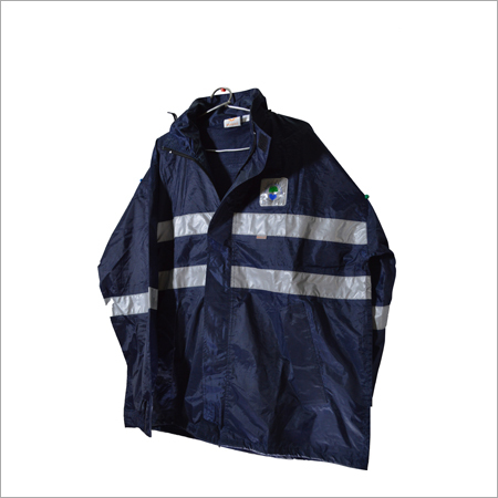 Rainwear Reflective Jacket