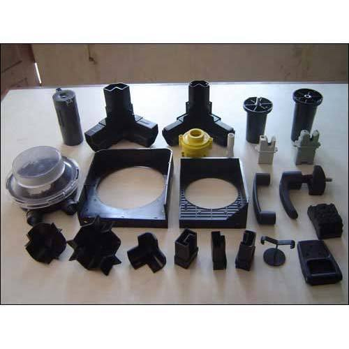 Injection Molded Components