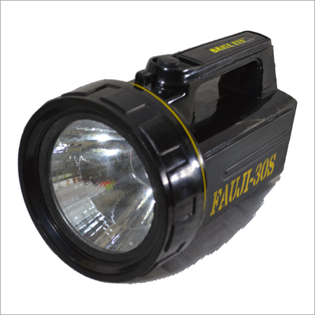 Emergency LED Search Light