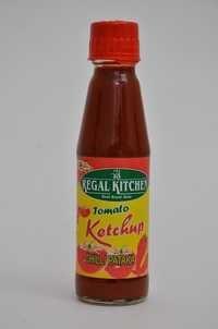Tomato Ketchup-Chilli Pataka