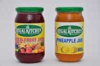 Regal Fruit Jam