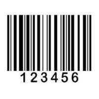 Barcode Stickers