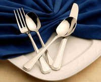 Step Cutlery Set