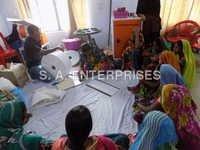 Taining Photo of Shivapur (M.P)