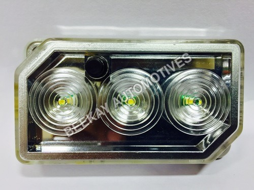 ROOF LAMP LED W/SWITCH