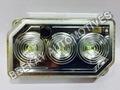 ROOF LAMP LED W/SWITCH