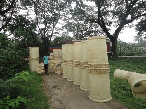 Piller Project (Gujrat)