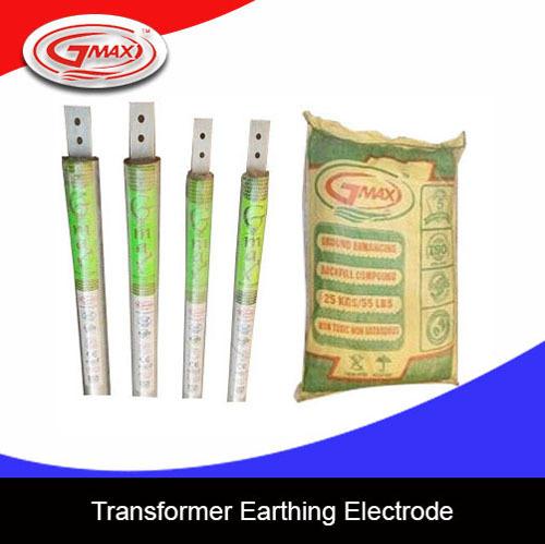 Transformer Earthing Electrode