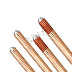 Earthing Rods
