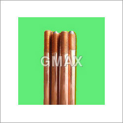 UL Listed Copper Bonded Ground Rod