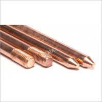 Copper Clad Earth Rods
