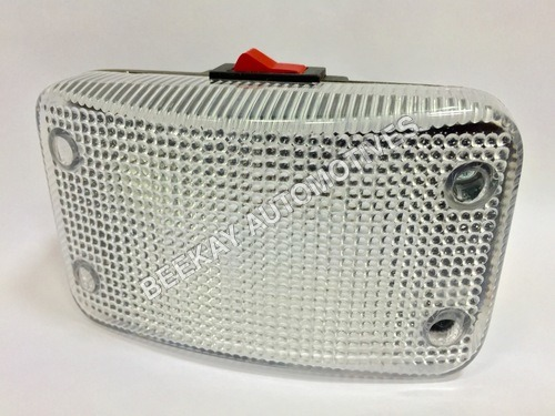 ROOF LAMP CENTO W/SWITCH